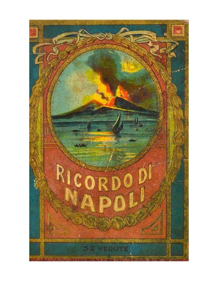 Album de vederi - Ricardo Di Napoli