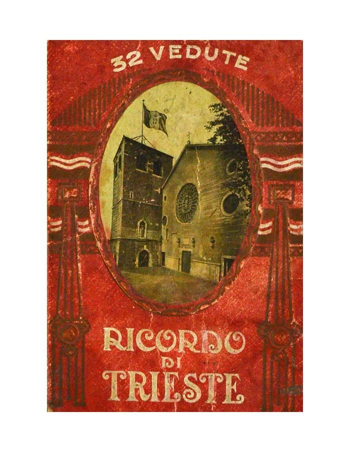 Album de vederi - Trieste