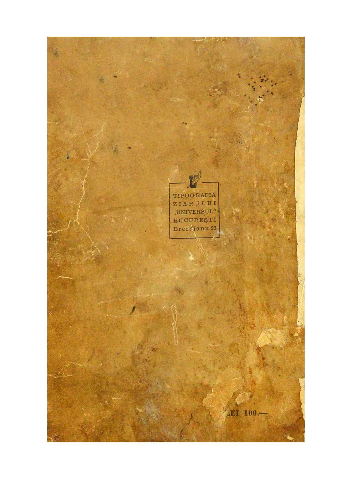 1501 Feluri de Mancari