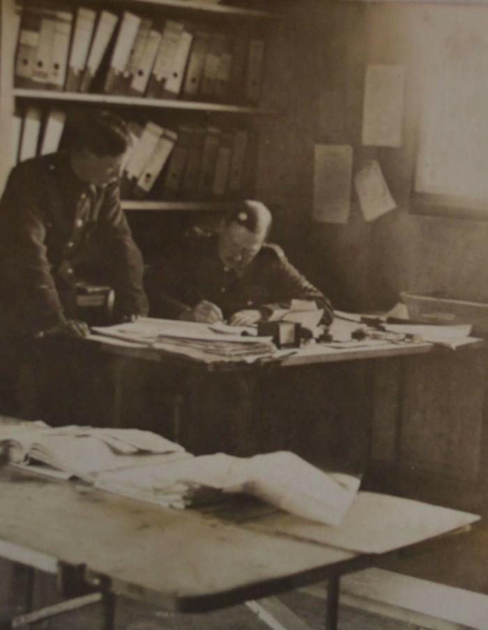Foto Militara 1940